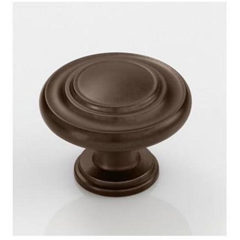 "Amerock BP1586 Inspirations 1-5/16"" Mushroom Cabinet Knob - image 1 of 4"