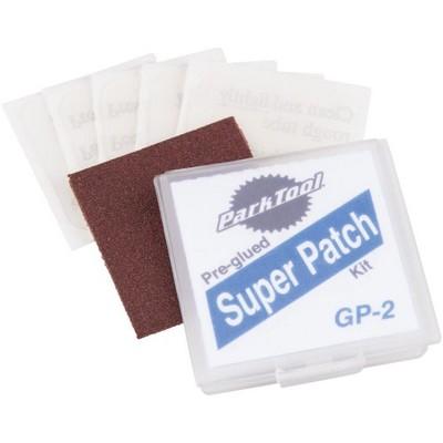 Park Tool Super Patch Kit Patch Kit