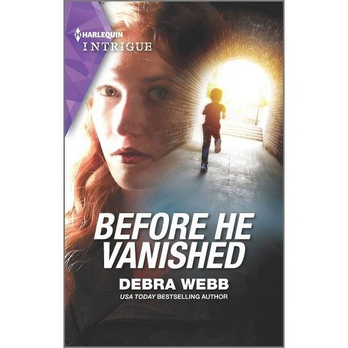 Before He Vanished - (Winchester, Tennessee Thriller) by  Debra Webb (Paperback) - image 1 of 1