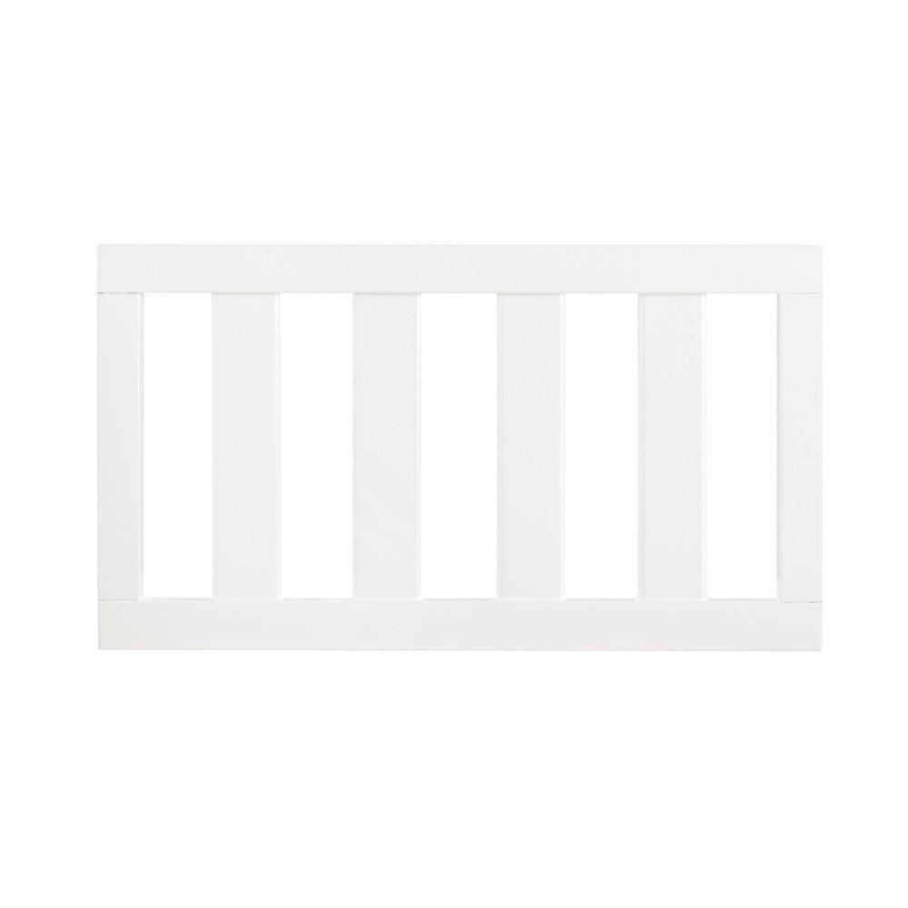 Baby Relax Edgemont Toddler Rail - White