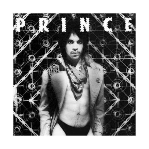 Prince - Dirty Mind (Vinyl) - image 1 of 1