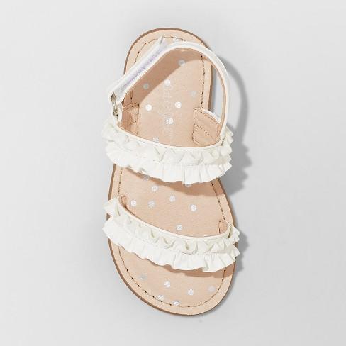 d7313b41ae0d Toddler Girls  Irisa Slide Sandals - Cat   Jack™. Shop all Cat   Jack
