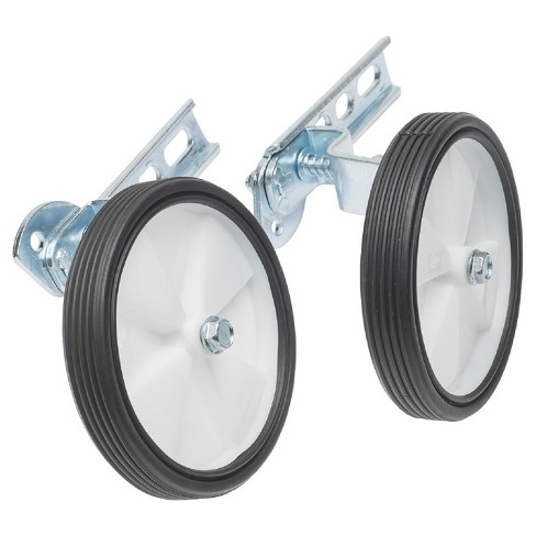 Bell Sports Spotter 500 Flip Up Training Wheels - image 1 of 5