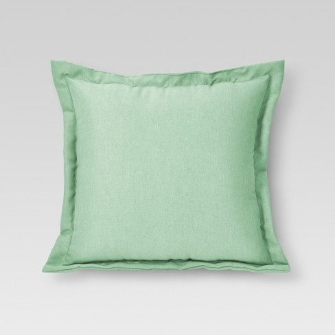 Outdoor Deep Seat Pillow Back Cushion - Threshold™ - image 1 of 2