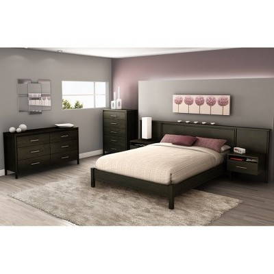 Gravity Bedroom Furniture Collection South Shore Target