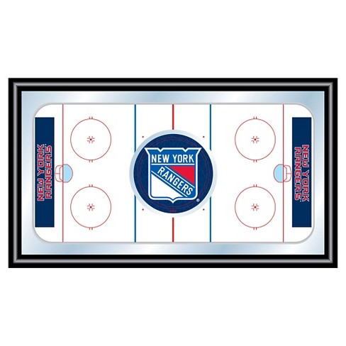 New York Rangers Wall Mirror - image 1 of 1
