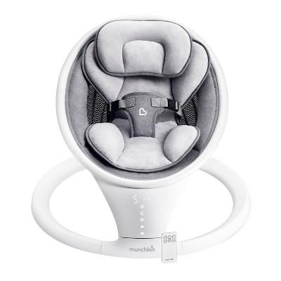 Munchkin Bluetooth Enabled Baby Swing