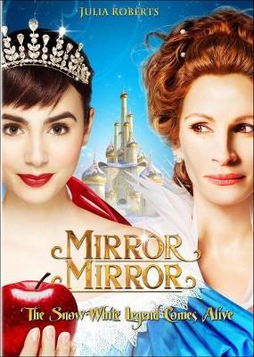 Mirror Mirror (dvd_video)