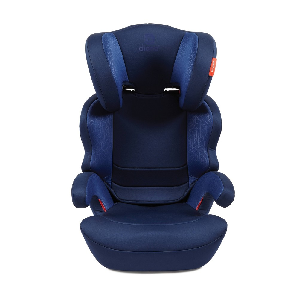Image of Diono Everett NXT Latch Booster Car Seat - Blue