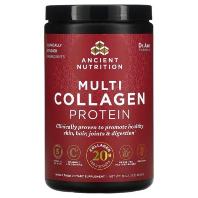 Ancient Nutrition Multi Collagen, Protein Powder