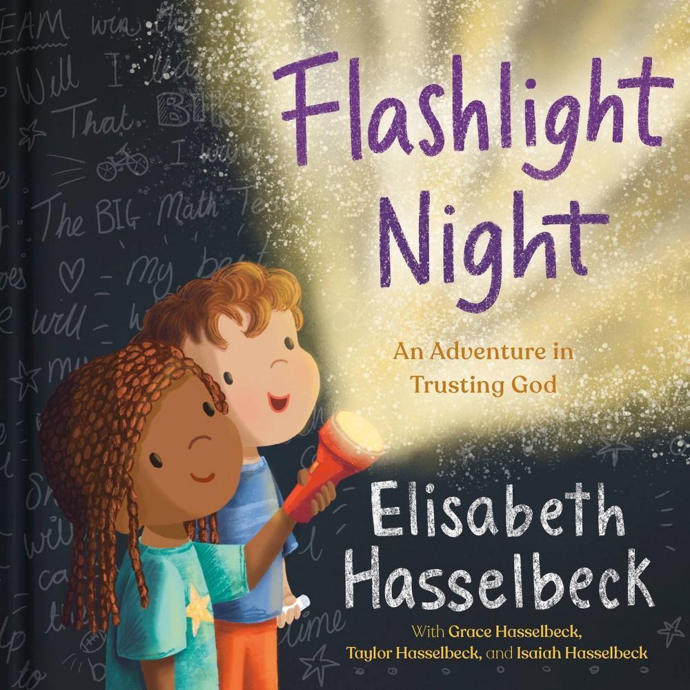 Flashlight Night By Elisabeth Hasselbeck Hardcover