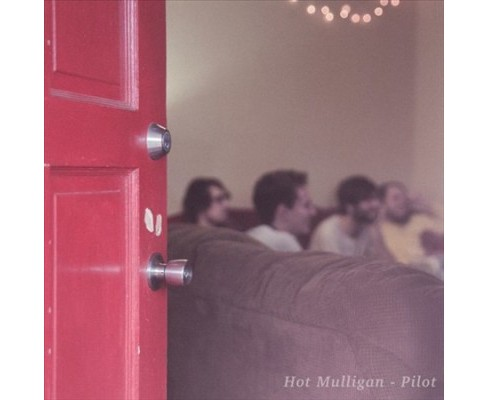 Hot Mulligan - Pilot (Vinyl) - image 1 of 1