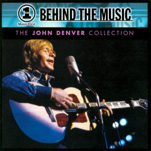 John denver - Vh1 music first:Behind the music (CD) - image 1 of 1
