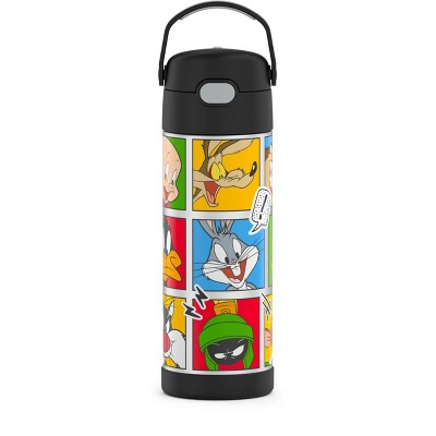 Thermos 16oz FUNtainer Bottle - Looney Tunes
