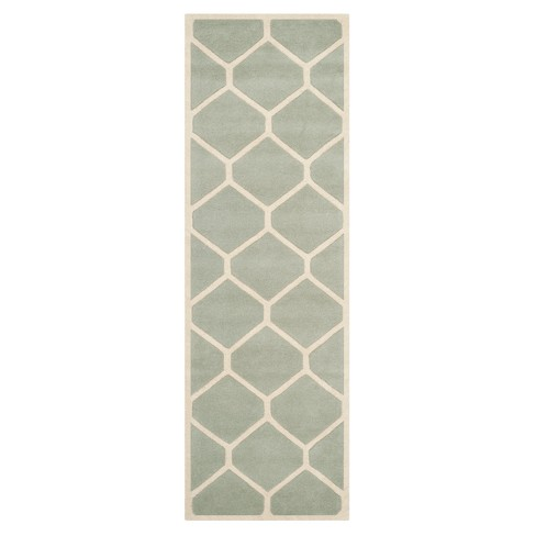 Truro Tufted Rug - Safavieh - image 1 of 1