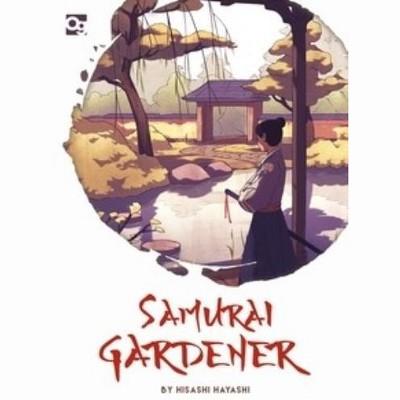 Samurai Gardener Board Game