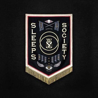 While She Sleeps - Sleeps Society (CD)
