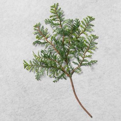 Faux Cedar Stem - Hearth & Hand™ with Magnolia