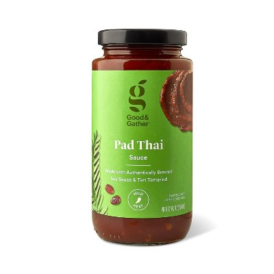 Pad Thai Sauce - 12oz - Good & Gather™