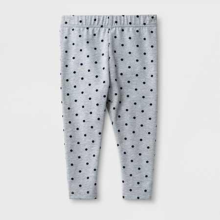 1d98d205f0a0b Baby Girls' Heart Leggings Pants - Cat & Jack™ Pink : Target