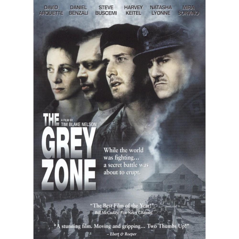 Grey zone (Dvd), Movies