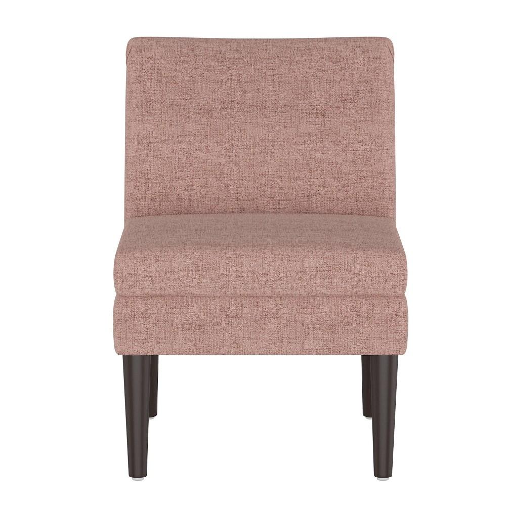 Image of Winnetka Accent Chair Geneva Blush - Project 62