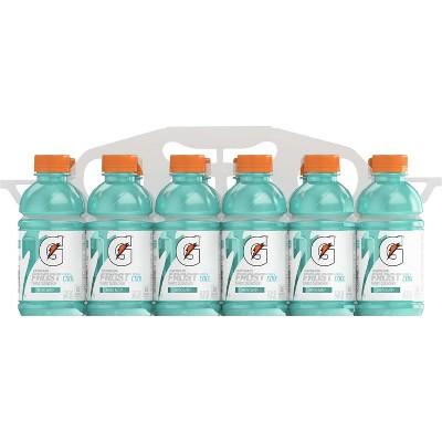Gatorade Arctic Blitz Sports Drink - 12pk/12 fl oz Bottles