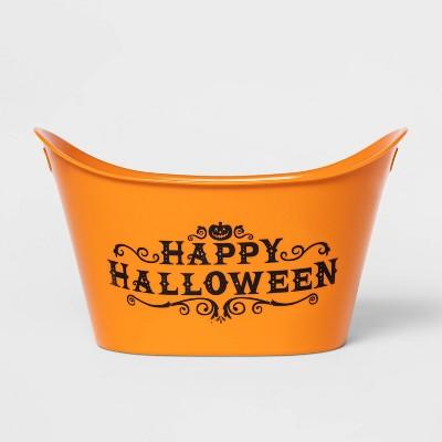 Happy Halloween Beverage Tub - Hyde & EEK! Boutique™