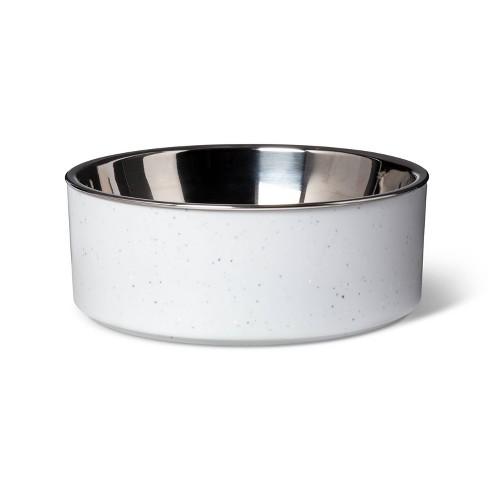 Speckle Melamine Dog Bowl - Gray - Boots & Barkley™ - image 1 of 2
