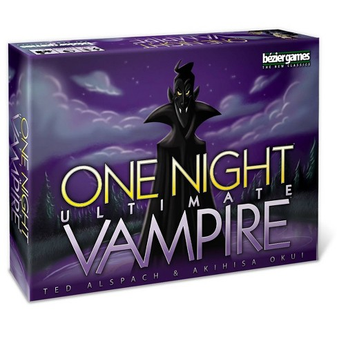 One Night Ultimate Vampire Game - image 1 of 4