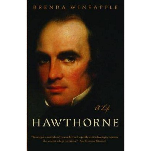 Hawthorne - by  Brenda Wineapple (Paperback) - image 1 of 1