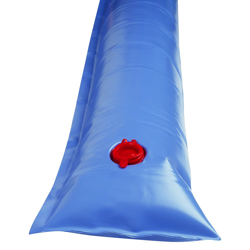 Blue Wave 8-ft Single Water Tube for Winter Pool Cover - 5 Pack, Multicolored