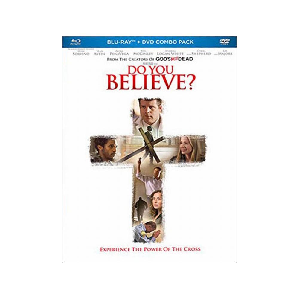 Do You Believe? (Blu-ray)
