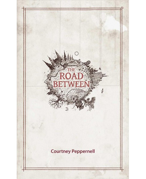 Road Between (Paperback) (Courtney Peppernell) - image 1 of 1