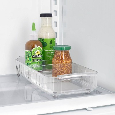 YouCopia Roll Out Fridge Caddy 6""