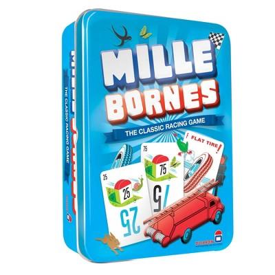 Mille Bornes The Classic Racing Game