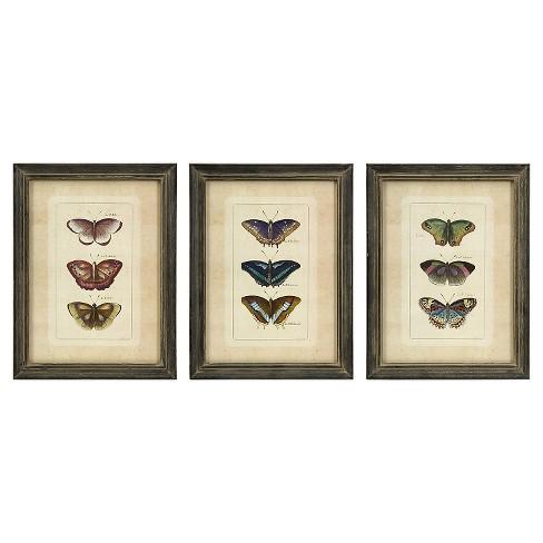 "Aurora Decorative Wall Art Set (16 X 12"") - image 1 of 1"