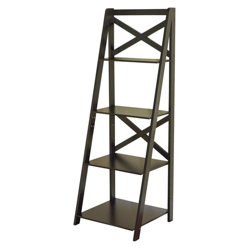 "56"" 4-Tier Shelf - TMS - image 1 of 2"