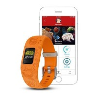 Deals on 3 Garmin Vivofit Jr 2 Fitness Tracker Star Wars