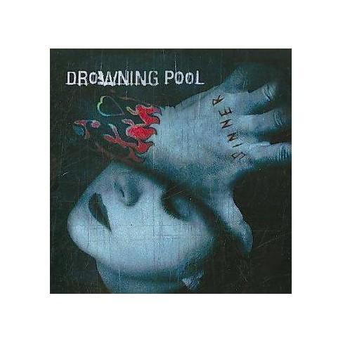Drowning Pool; Drowning Pool - Sinner (CD) - image 1 of 1