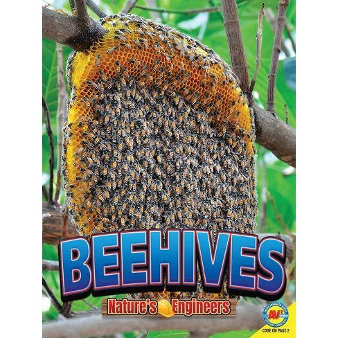Beehives - (Nature's Engineers) by  Christopher Forest (Paperback) - image 1 of 1