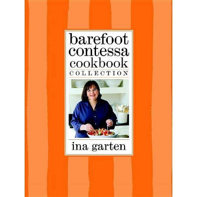 Barefoot Contessa Cookbook Collection - by  Ina Garten (Mixed Media Product)