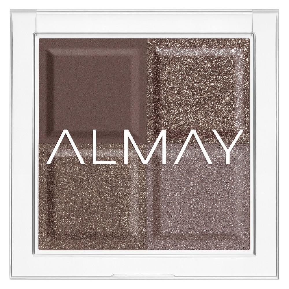 Almay Shadow Squad Eyeshadow 240 Throwing Shade - 0.12oz