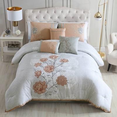 Bridget Comforter Set - Riverbrook Home