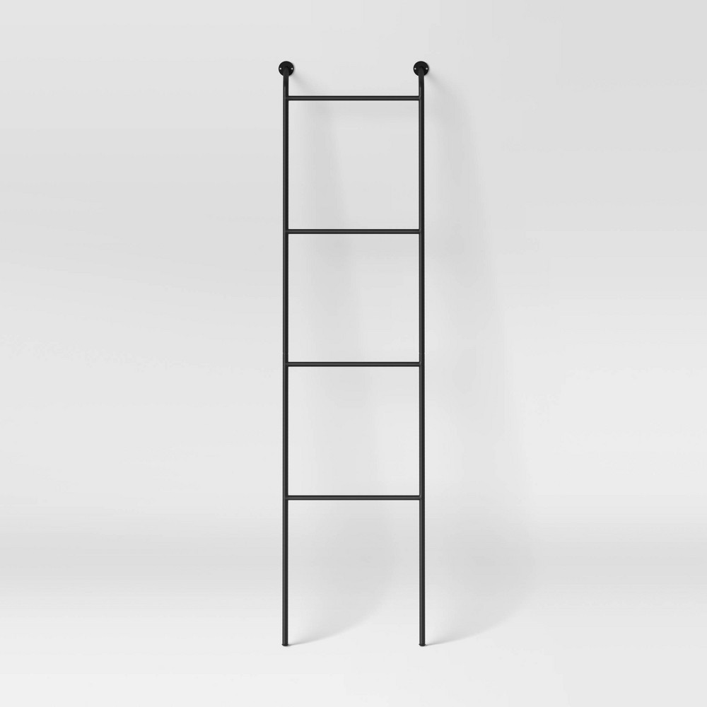 Image of Modern Ladder Black - Project 62