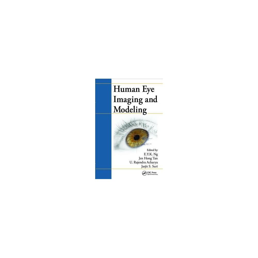 Human Eye Imaging and Modeling - Reprint (Paperback)