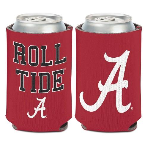 NCAA Alabama Crimson Tide Slogan Can Cooler - image 1 of 1
