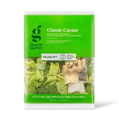 Classic Caesar Salad Kit - 10.3oz - Good & Gather™