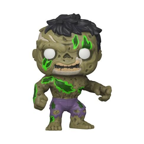 Funko POP! Marvel: Marvel Zombies - Hulk - image 1 of 1