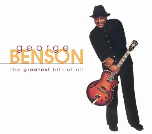 George benson - Greatest hits of all (CD) - image 1 of 1